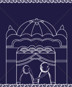 Sikh Wedding Card, sikh greeting cards
