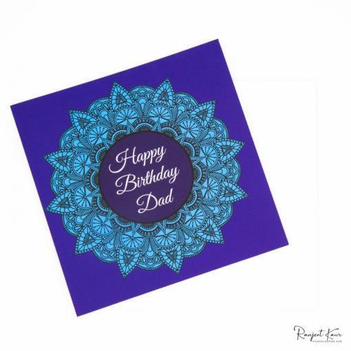 Sikh colouring books, Sikh greeting cards, happy birthday paaji, Sikh dad greeting cards