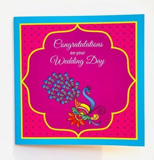Punjabi wedding card, sikh wedding card, sikh colouring books
