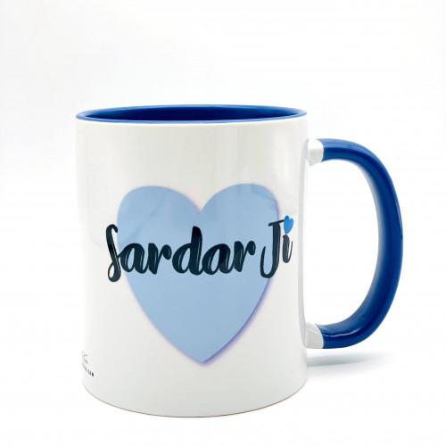 sardar mug, singh mug, sikh mugs
